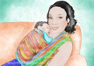 baby-wearing-custom-portrait-6