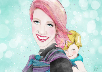 baby-wearing-custom-portrait-7