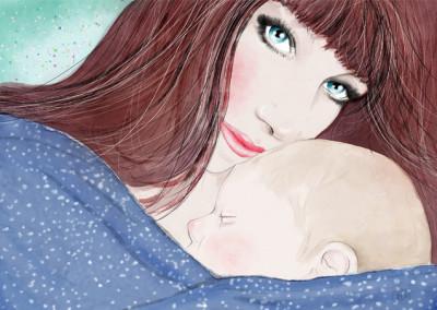 baby-wearing-custom-portrait-9