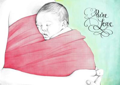 babywraps-custom-painting-portrait